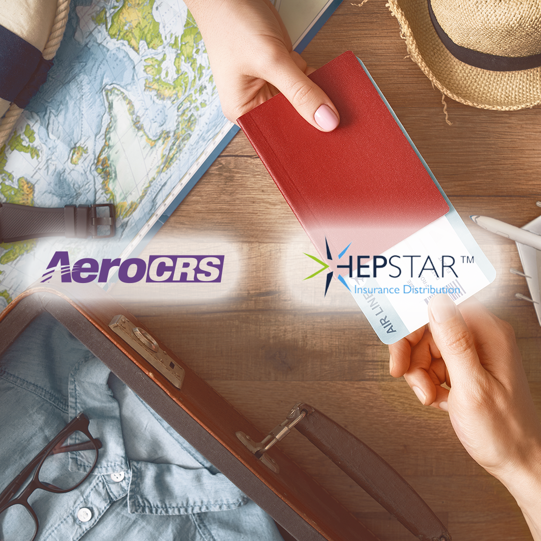 Hepstar and AeroCRS