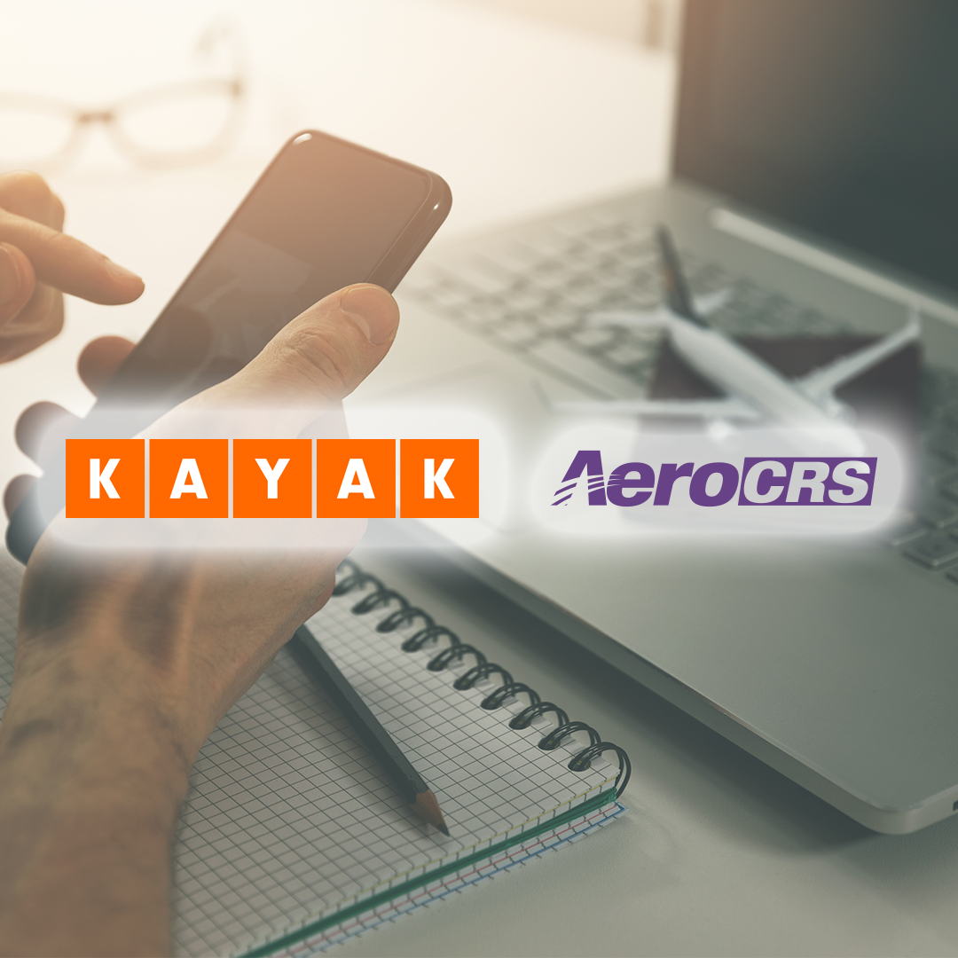 kayak and aerocrs