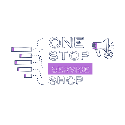 one stop service shop