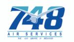 748 Air services logo