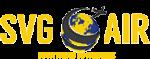 svg air logo