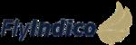 fly indico logo
