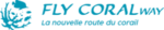 fly coralway logo